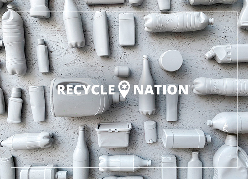 SHEbd recycle nation
